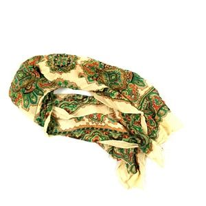 Accessories - BEAUTIFUL SCARF